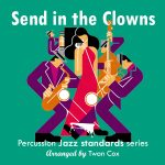 Send in the clowns - Twan Cox | Melodische Percussie Jazz Standards