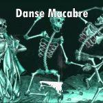 danse macabre percussie ensemble bladmuziek
